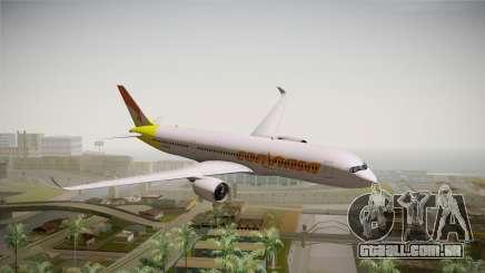 Airbus A350 Conviasa para GTA San Andreas