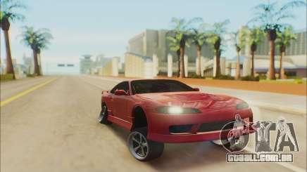 NISSAN S15 para GTA San Andreas