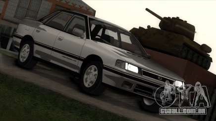 Subaru Legacy RS para GTA San Andreas