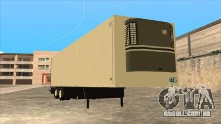 Trailer Shmitz Cargobull para GTA San Andreas