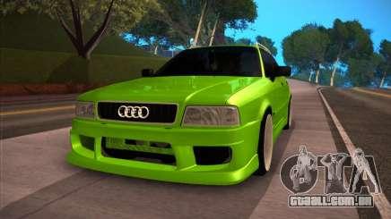 Audi 80 NFS para GTA San Andreas
