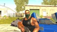 Remasterizado Cj Pele HD 2017