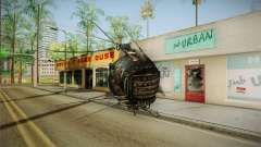 Fallout 3 - Eyebot Outcast para GTA San Andreas