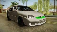 Chevrolet Corsa 1.4 para GTA San Andreas