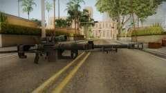 Battlefield 4 - SRR-61