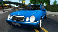 Mercedes-Benz W210 E320 1997