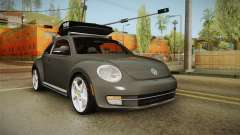 Volkswagen Beetle 2013 Daily Car