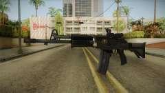 Battlefield 4 - ACE 23 para GTA San Andreas