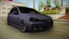 Dacia Logan Low Style