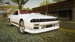 Elegy R32 para GTA San Andreas