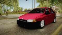 Volkswagen Golf G4 para GTA San Andreas