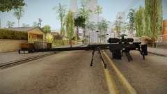 Battlefield 4 - M98B