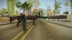 Battlefield 4 - M16A4