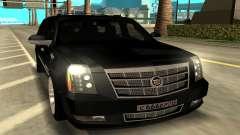 Cadillac Escalade Platinum para GTA San Andreas
