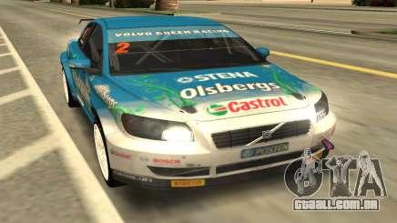 Volvo C30 STC para GTA San Andreas