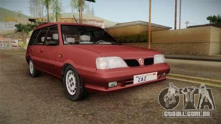 Daewoo-FSO Polonez Kombi Plus 1.6 GLi para GTA San Andreas