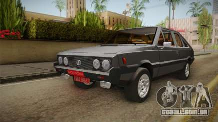 FSO Polonez Coupe 2.0X para GTA San Andreas