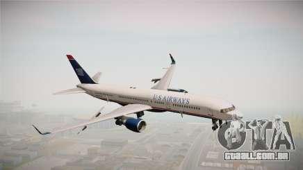 Boeing 757-200 US Airways para GTA San Andreas