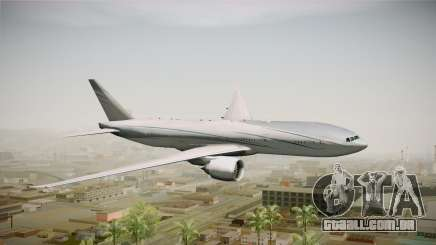 Boeing 777-2KQ VP-CAL Aviation Link para GTA San Andreas