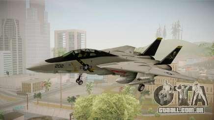 F-14A IRIS para GTA San Andreas