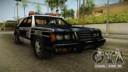 Manhunt (GTA VC) Police CCPD para GTA San Andreas