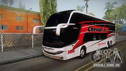 Comil Campione DD Chevallier para GTA San Andreas