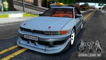 Mitsubishi Galant VR-4 para GTA San Andreas