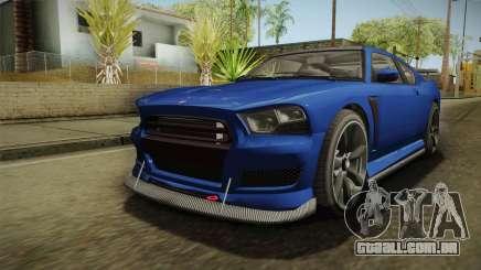 GTA 5 Bravata Buffalo 2-portas Coupé para GTA San Andreas