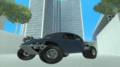 Volkswagen Baja Buggy para GTA San Andreas