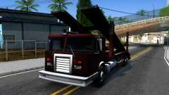 Fire Truck Packer para GTA San Andreas