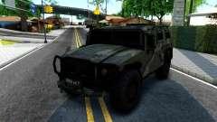 GAZ Tiger 2330 para GTA San Andreas