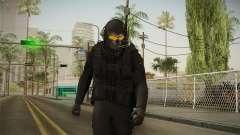 GTA Online: Simon Ghost