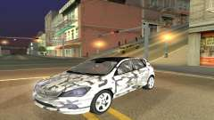 KIA Ceed 1.4 CVVT 2009 para GTA San Andreas