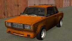 VAZ 2105 VFTS