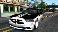 Dodge Charger Race para GTA San Andreas