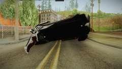 Overwatch 9 - Reapers Hellfire para GTA San Andreas