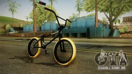 BMX Poland 2 para GTA San Andreas