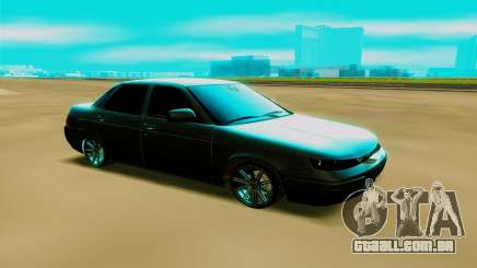VAZ 2110 para GTA San Andreas