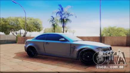BMW M1 Coupe para GTA San Andreas