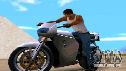 LQ FCR-900 para GTA San Andreas