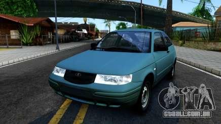 VAZ 21123 Coupé para GTA San Andreas
