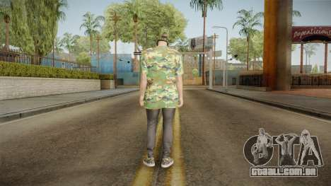 GTA Online: Random 8 para GTA San Andreas