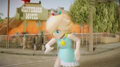 Mario Tennis - Rosalina