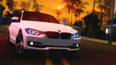 BMW F30 335i Light Tuning