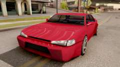 Sultan Widebody para GTA San Andreas