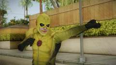 The Flash TV - Reverse Flash v2 para GTA San Andreas