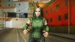 Marvel Future Fight - Mantis