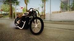 Harley-Davidson V Twin Racer 1916