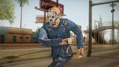 Friday The 13th - Jason v6