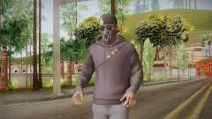 Watch Dogs 2 - Marcus v2.1 para GTA San Andreas